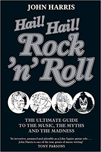 Rock 'n' Roll Music Books